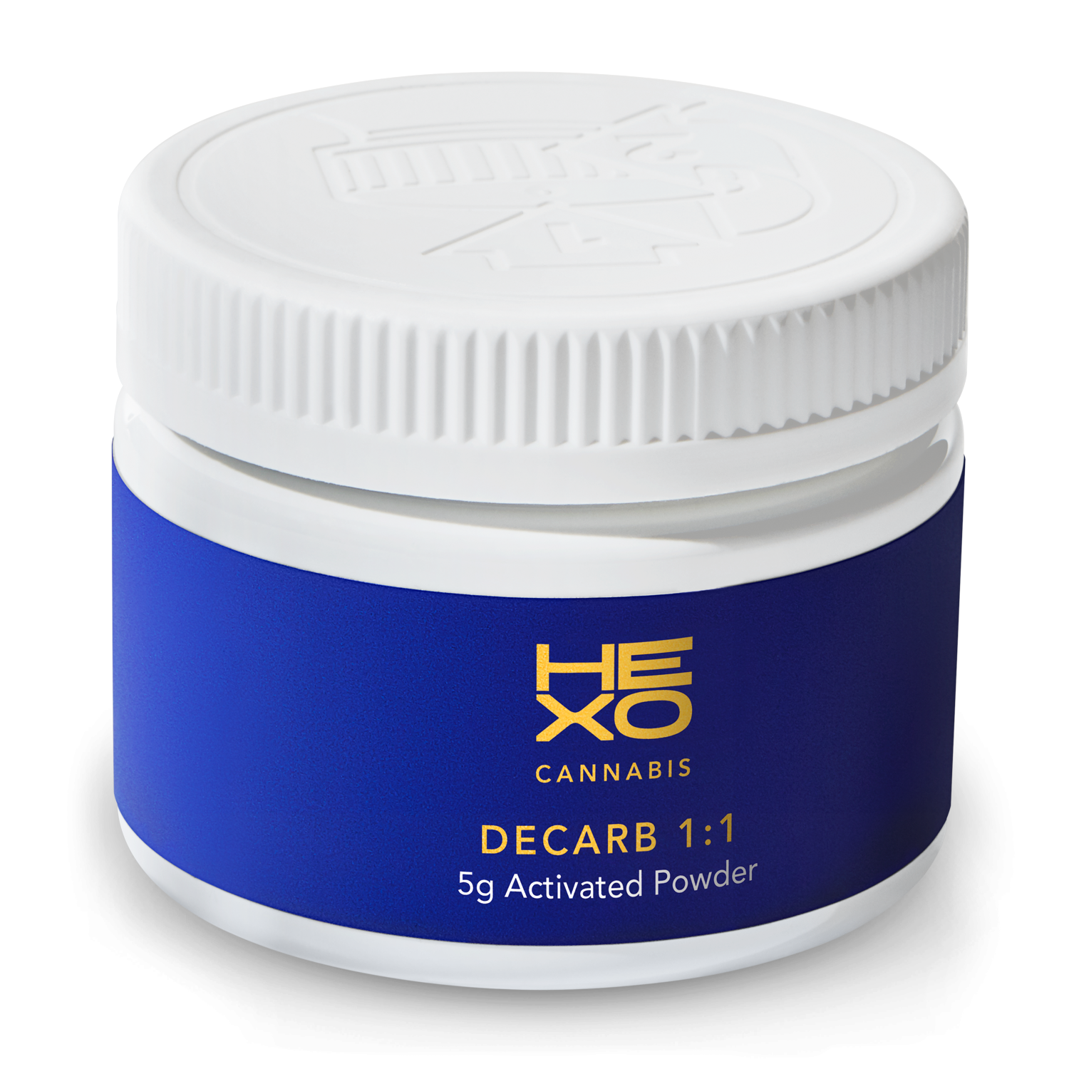 Hexo Decarb Product