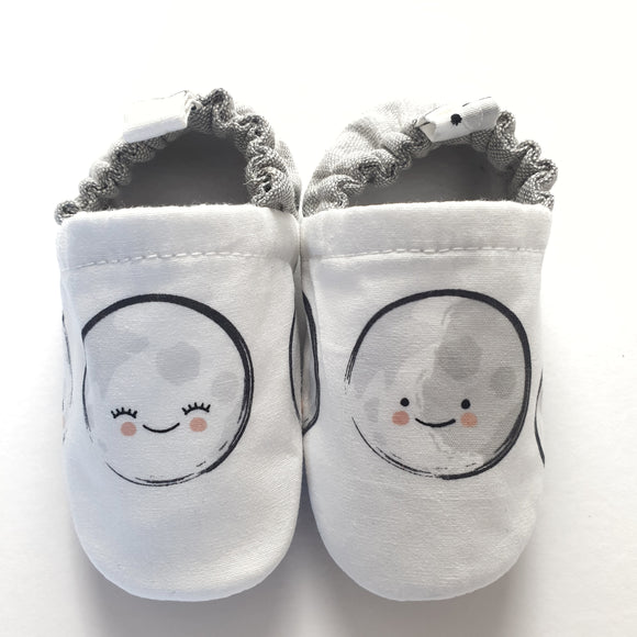 Baby Moon Shoes