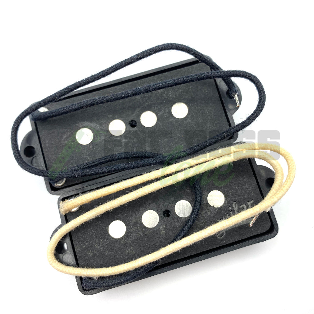 View of Aguilar AG 4P-60 60's Era 4 String Precision Bass® Pickup