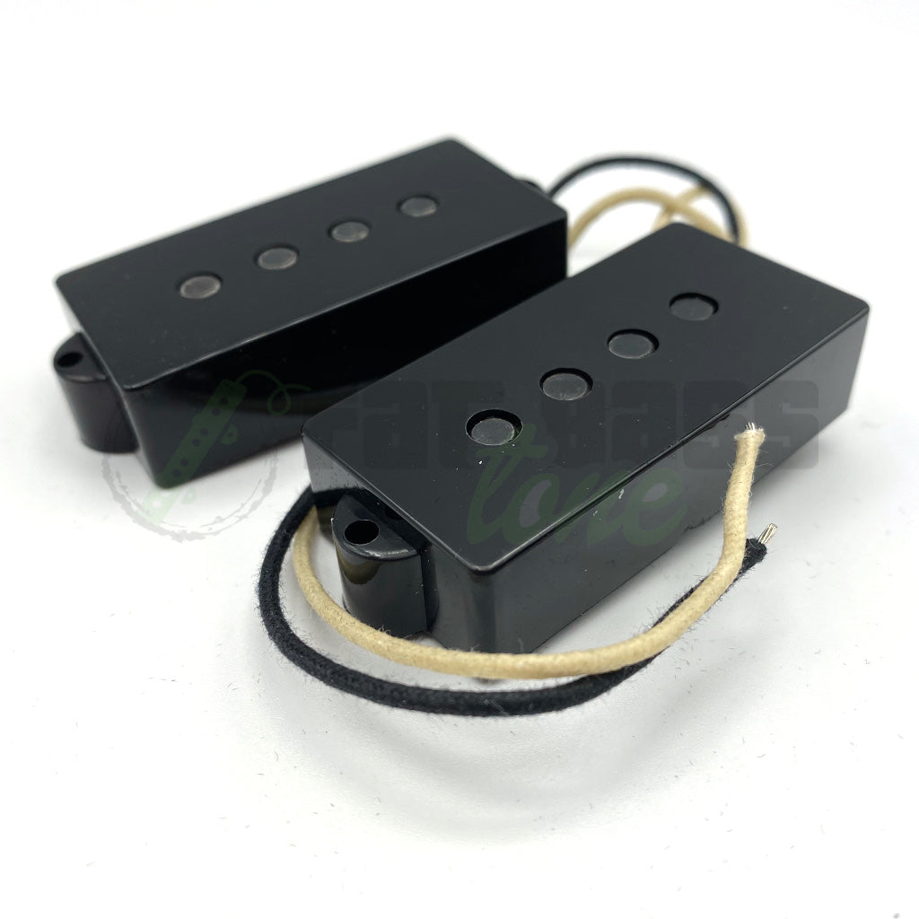 View of Front of Kloppmann PB63 4 String Precision Bass® Pickup