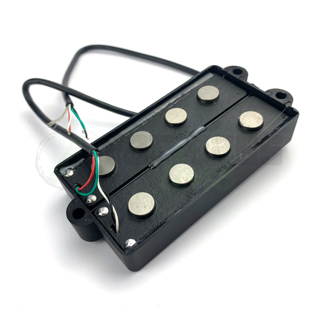 back view of Nordstrand MM4.2 MusicMan 4 String Bass Pickup