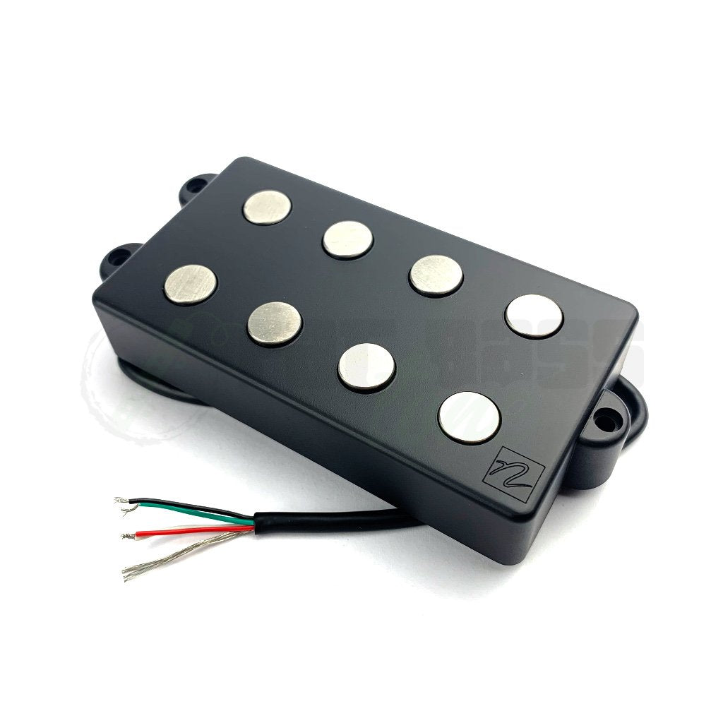 front view of Nordstrand MM4.2 MusicMan 4 String Bass Pickup