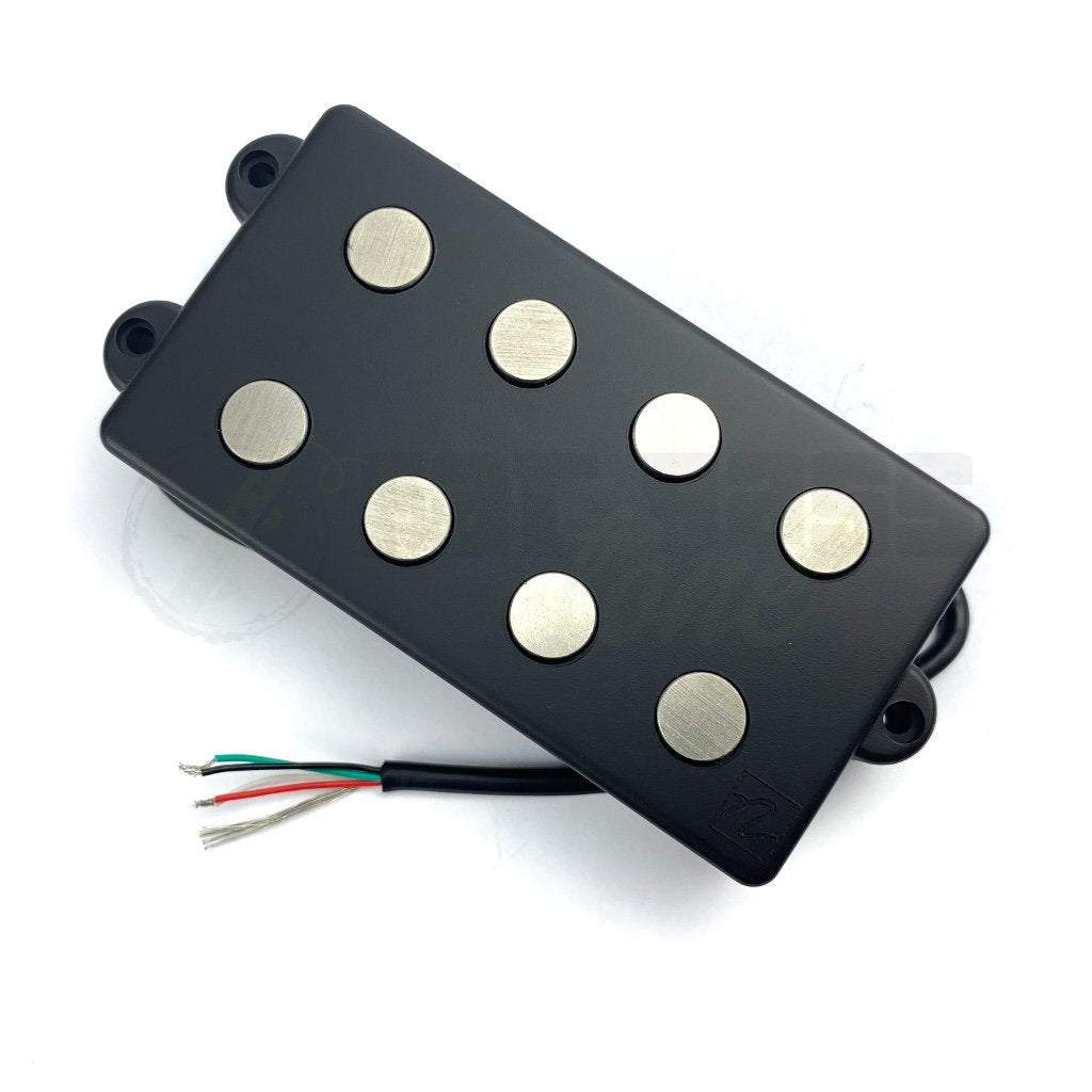 top view of Nordstrand MM4.2 MusicMan 4 String Bass Pickup