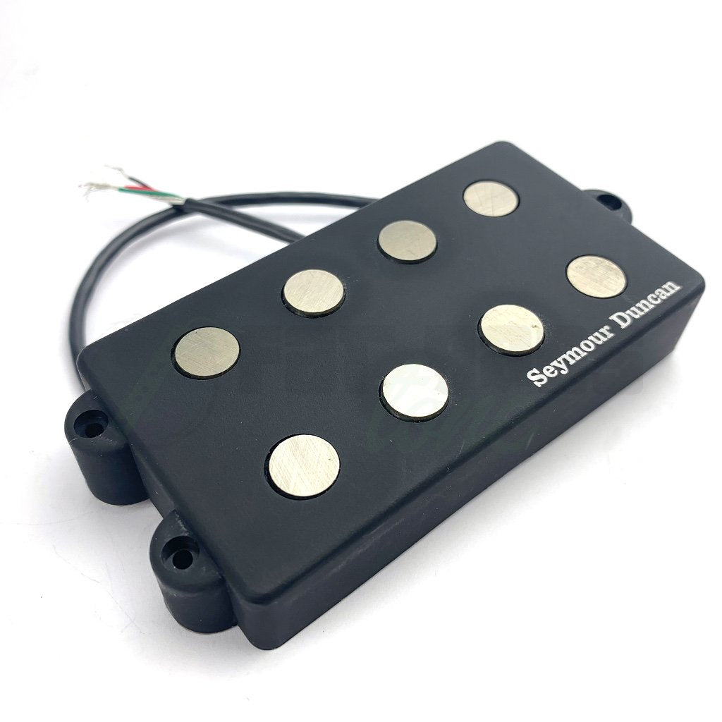 front view of Seymour Duncan SMB-4A 4 String Music Man® Bass Pickup