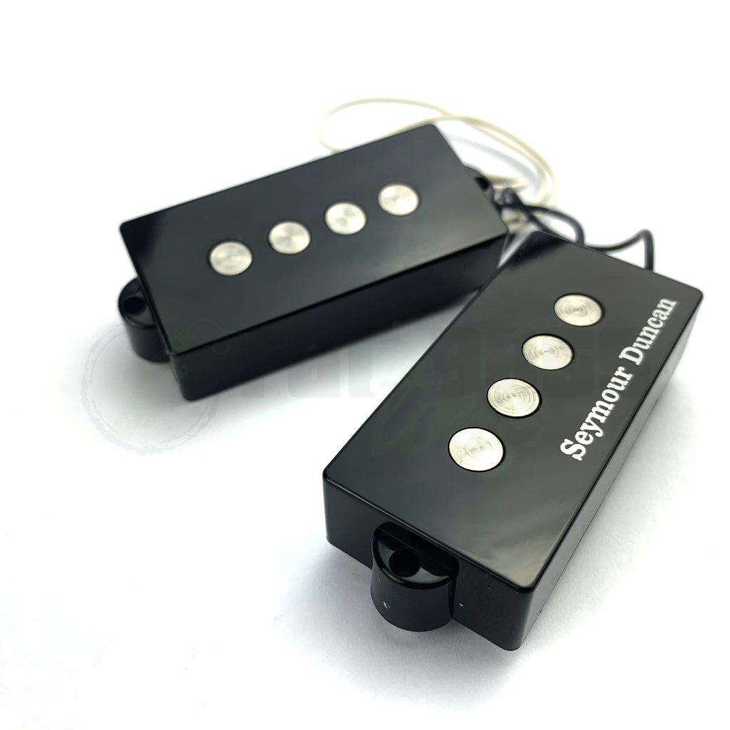 front view of Seymour Duncan SPB-3 Quarter Pound 4 String Precision Bass® Pickup