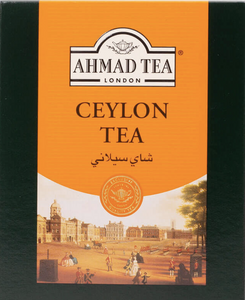 AHMAD TEA Ceylon Tea - Loose leaf, 454g/16oz