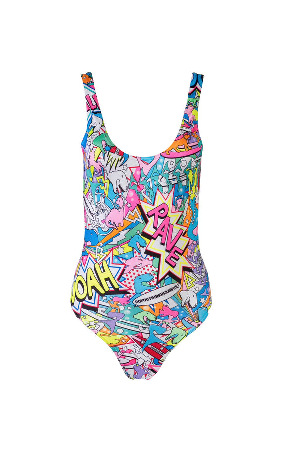 SPANGLEVERSE SWIMSUIT - www.houseofspangled.com