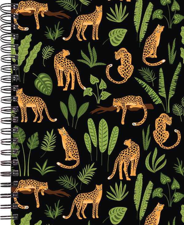 2020 life by design planner jaguar jungle cover made by life by design creations ltd