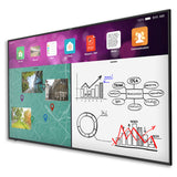 SMART Board 2000 Pro Series 75""