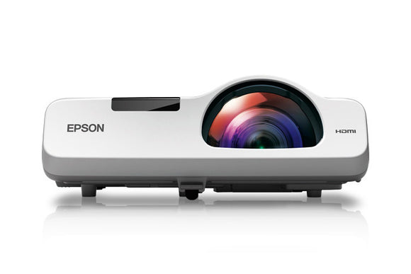 Epson PowerLite 530 XGA 3LCD Projector for SMART