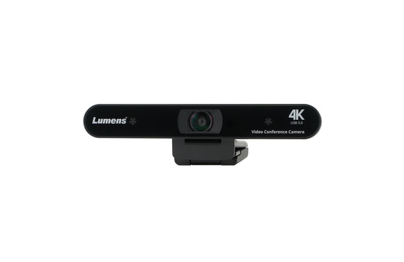 Lumens VC-B11U 4K Auto Framing Webcam