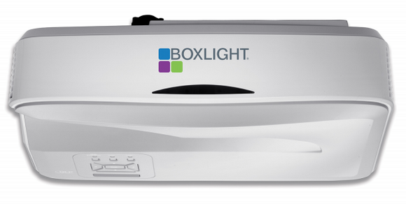 Boxlight N12 LNWHM Projector