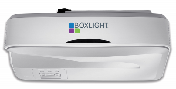 Boxlight P12 LIWHM Interactive Projector