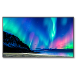 "NEC 75"" Ultra High Definition Commercial Display"