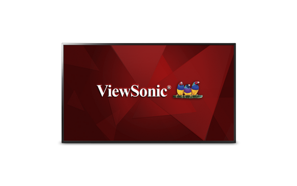 ViewSonic CDE4302 43'' Full HD commercial display