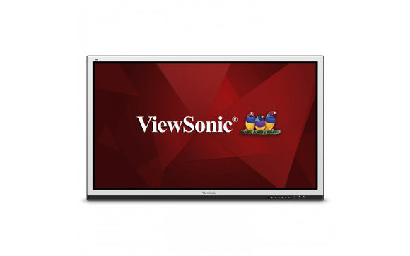 ViewSonic CDE7061T 70'' Full HD ViewBoard® interactive flat panel display