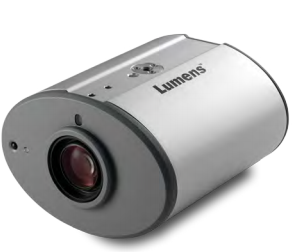 Lumens CL510, 25x, Celling,1080p