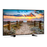 "NEC 55"" LED Backlit Display with Integrated ATSC/NTSC Tuner"