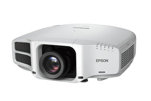 Epson Pro G7400U or G7400UNL WUXGA 3LCD Projector w/ 4K Enhancement