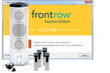 Frontrow Juno System with Bluetooth, 3 Channel Expansion Module & 4 Student Mics