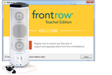 Frontrow Juno System with Bluetooth & Lesson Capture