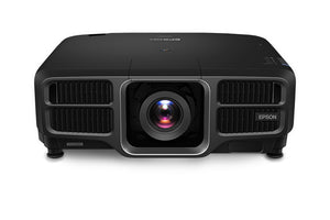 Epson Pro L1755UNL WUXGA 3LCD Laser Projector with 4K Enhancement Without Lens