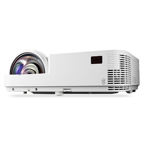 NEC NP-M333XS 3300 Lumen XGA Short Throw Projector