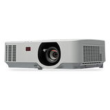 NEC NP-P474W 4700 Lumen Entry-Level Professional Projector