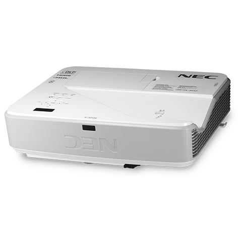 NEC NP-U321H 3200 Lumen Ultra Short Throw Projector
