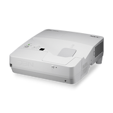NEC NP-UM361X 3600 Lumen Ultra Short Throw Projector