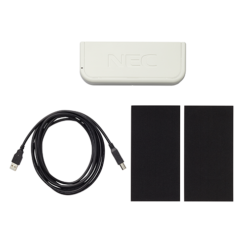 NEC Interactive Touch Module