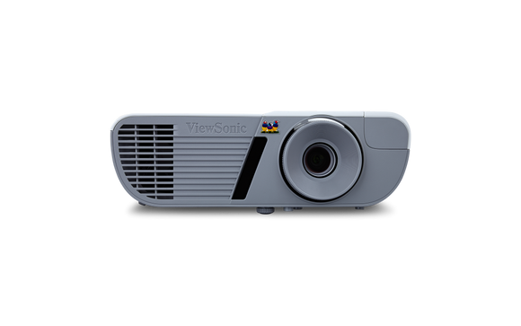 ViewSonic LightStream™ PJD6252L XGA networkable projector