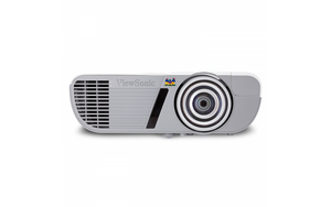 ViewSonic LightStream™ PJD6352LS networkable projector