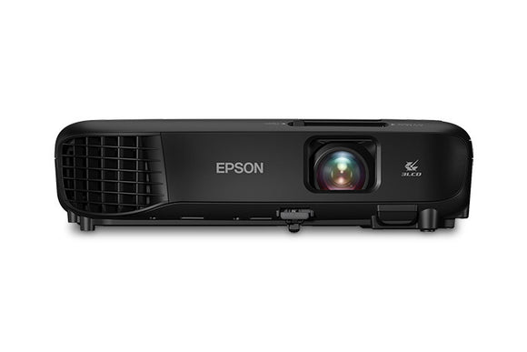 Epson PowerLite 1266 Wireless WXGA 3LCD Projector