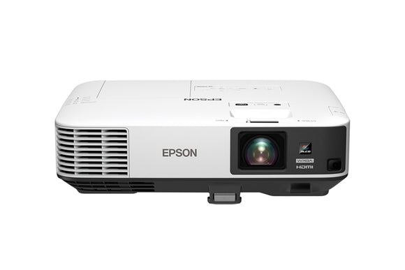 Epson PowerLite 2155W Wireless WXGA 3LCD Projector