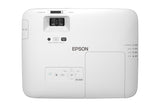Epson PowerLite 2165W Wireless WXGA 3LCD Projector