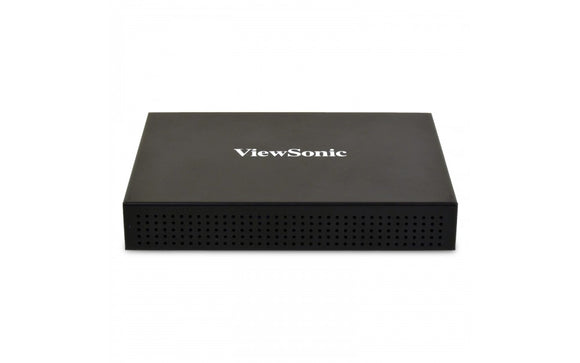 ViewSonic SC-A25X media player
