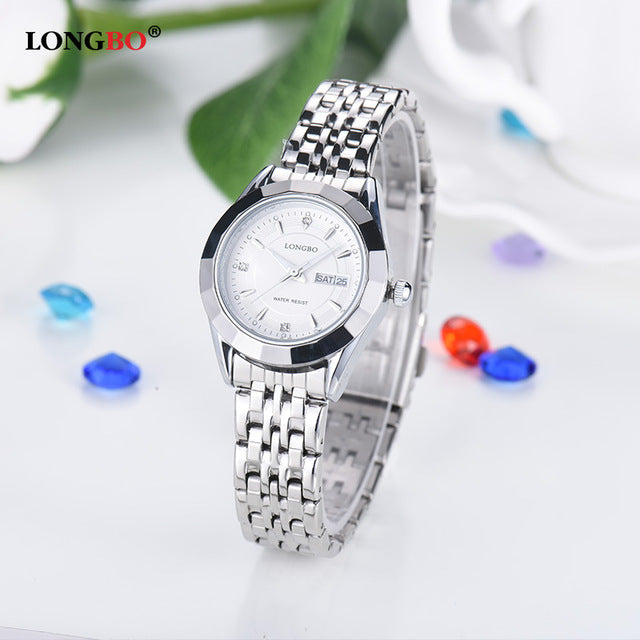 Sarina Longbo Lady's Watch