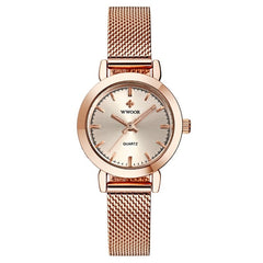 WOOR Luxury Women's Watch