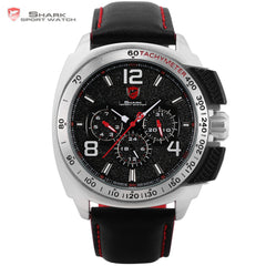 Tiger SHARK Sports Casual Watch