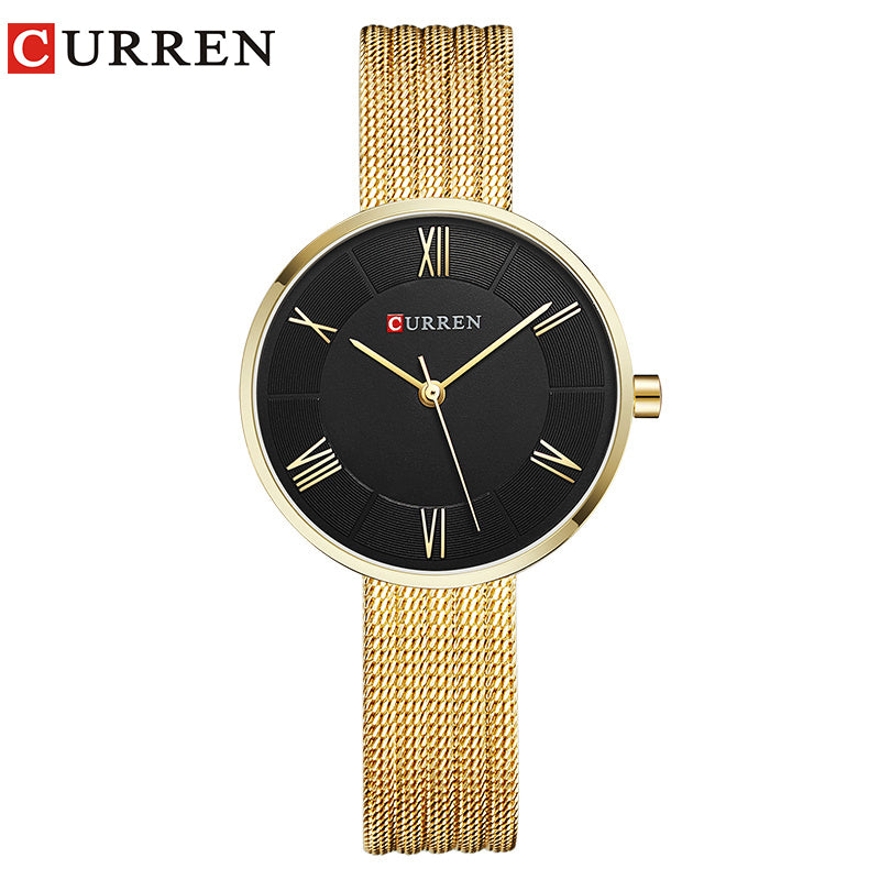CURREN 9020 Women Watch