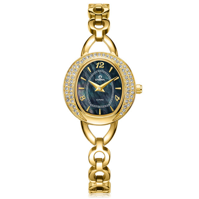 CASIMA Bracelet Women's Watch