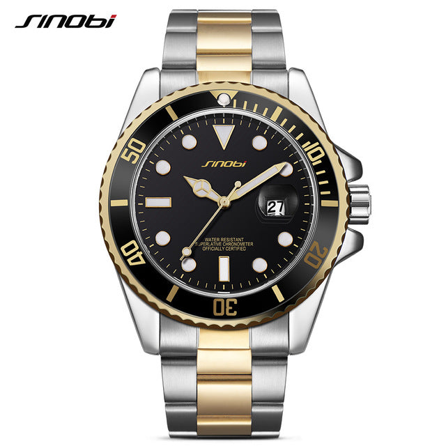 Convex Luxy Men's Watch
