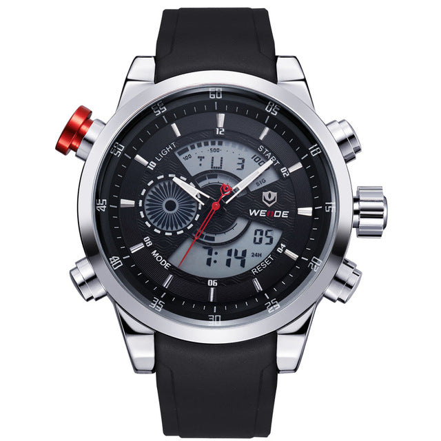 WEIDE Men's Quartz Watch