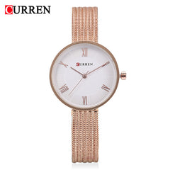Curren 9020 Women Quartz Watch