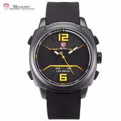 Whitetip Reef Shark Sport Watch
