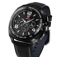 Tiger Luxy Shark Sport Watch