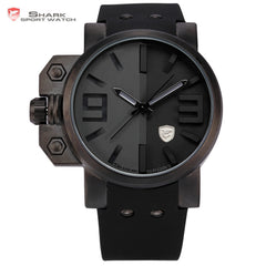 Salmon Shark Sport Watch