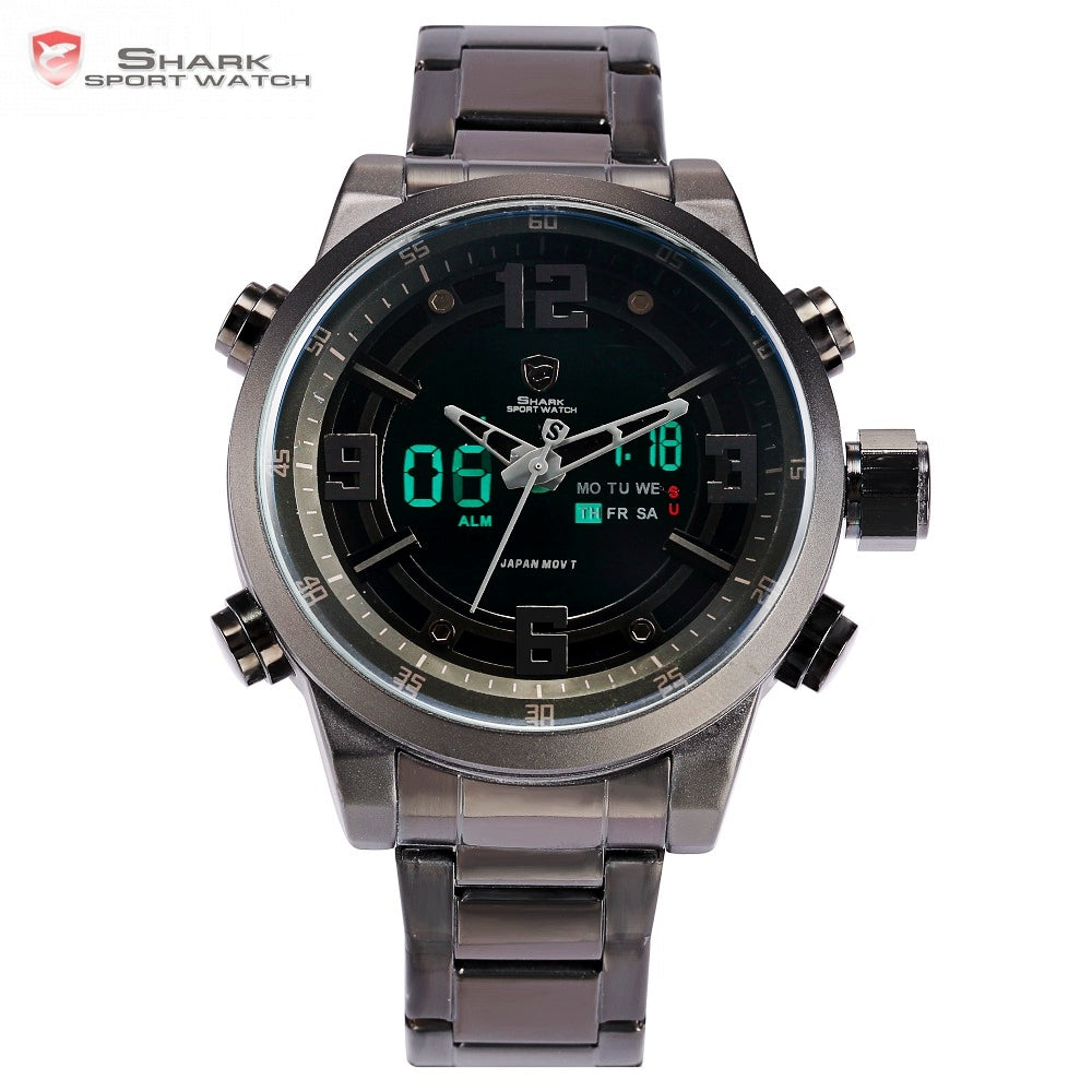 Basking Shark Sport Watch