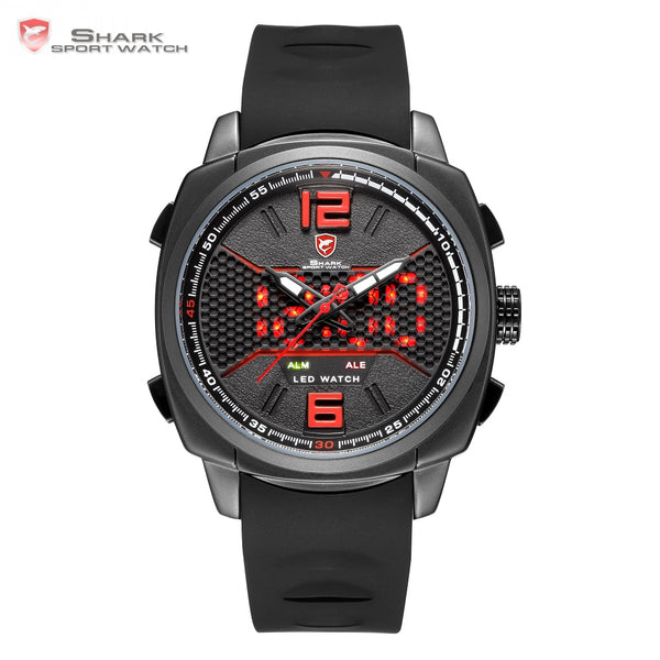 Reef Shark Sport Watch